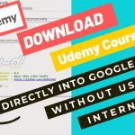 Udemy Courses Free Download Google Drive 2021